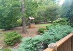 Location vacances Tryon - Horse Show Hideaway-2