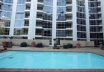 Location vacances Sandton - Sandton Elite Apartments - Hydro-2