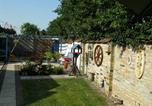 Hôtel Swaffham Bulbeck - Deerview Bed & Breakfast