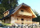 Location vacances Wieden - Herrihof Chalets-4