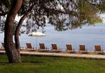 Hôtel Loutraki - Wyndham Loutraki Poseidon Resort-1