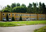 Villages vacances Bytów - Gryf Ośrodek Szkoleniowo-Wypoczynkowy-1