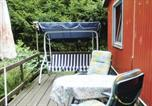 Location vacances Stolberg (Harz) - Holiday home Platz Der Einheit Q-1