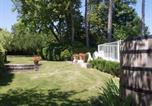 Location vacances Bagnizeau - Les Vieilles Ombres-1