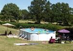 Camping avec Site nature Noth - Camping Dun-le-Palestel-3