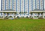 Location vacances Mandaluyong City - 1 Br unit at Light Residence-4