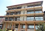 Hôtel Conakry - Sacha hotel-1