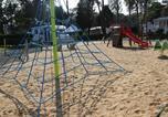 Camping avec Quartiers VIP / Premium Plouharnel - Domaine du Pont Mahé-4