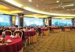 Hôtel Zhuhai - Yijingbay Hotel Zhuhai-4