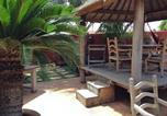 Hôtel Oranjestad - La Maison Aruba-2