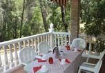 Location vacances Cerro Muriano - Holiday home Avda. De La Parrilla S/N-3