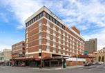 Hôtel Battery Point - Quality Hobart Midcity Hotel-4