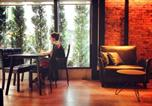 Hôtel Sri Phum - Rockpresso House-2