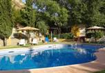 Location vacances Aguilar de la Frontera - Holiday home Finca La Barca-1
