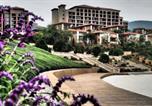Location vacances Kunming - Lakeland Hotel Taiyangshan Peninsula-3