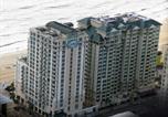 Villages vacances Virginia Beach - Oceanaire Resort Hotel-3