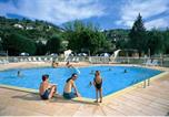 Location vacances Marvejols - Holiday Home Le Coulagnet Marvejols I-4