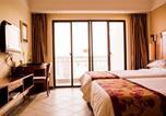 Hôtel Sanya - Sanya Yue Hai Hua Dong Seaview Hotel-1