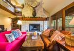 Location vacances Provo - Bighorn, Cabin at Sundance (Utah), with Forest View-4