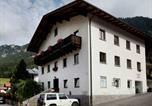 Location vacances Flirsch - Haus Sigl-2