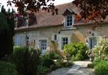 Location vacances Saint-Denis-sur-Huisne - Jardin la Bourdonnière-2