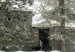 Location vacances Clarks Summit - Srv44 old 202 Snow Ridge Village~ At Jack Frost Townhouse-1