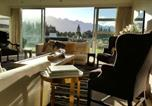 Location vacances Queenstown - The Shotover - Downtown Apartment-4