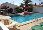 Location vacances Alaior - Holiday home Cala'n Porter-3