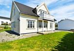 Location vacances Lillesand - Holiday Home Gamleveien-3
