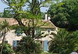 Location vacances Saint-Etienne-du-Grès - Le Mas dou Favre-1