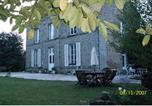 Hôtel Le Neufbourg - Le Presbytere-4