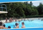 Camping Gondrin - Camping Du Pouy-1
