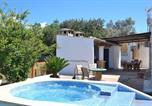 Location vacances Muro - Muro Finca Mallorca 160-1