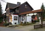 Location vacances Sankt Andreasberg - Pension Jagdhütte-2