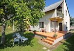 Location vacances Balatonalmádi - Villa Balatonalmádi 4-1