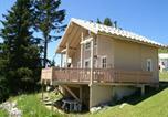 Location vacances Arâches-la-Frasse - Chalet - Flaine 3-3