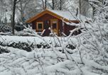 Location vacances Hardenberg - De Tuinfluiter-3