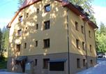 Location vacances Železná Ruda - Apartmány Olympia-1