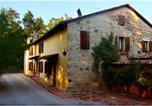 Hôtel Città della Pieve - Podere Lamaccia-3