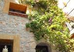 Location vacances Rodonyà - Cal Ganso Encantat-1