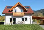 Location vacances Kötschach-Mauthen - Villa Sonnenpiste-3