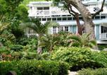 Villages vacances Road Town - Nail Bay Resort-3
