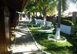 Location vacances Jijoca de Jericoacoara - Pousada Tropical Brasil-4