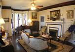 Hôtel Palatka - Penny Farthing Inn-4