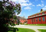 Hôtel Snåsa - Grong Vandrerhjem-3