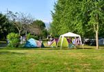 Camping tarbes - Camping Le Moulin Du Monge-2