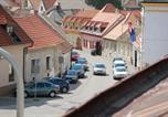 Location vacances Comitat de Sopron - Fényes Vinorium Panzió-3
