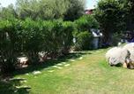 Location vacances Castiadas - Trilocale Lux Sant'Elmo-3