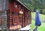 Location vacances Reißeck - Unterhofer Alm-4