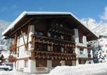 Location vacances Mazzin - Appartamenti Cesa da Mont-3